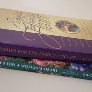 Accents - Stories for a Woman's and Familys Heart Alice Gray